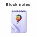 Block notes personalizzati